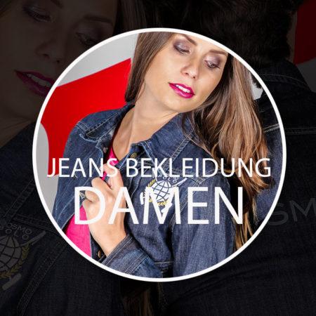 Jeans Bekleidung - Damen
