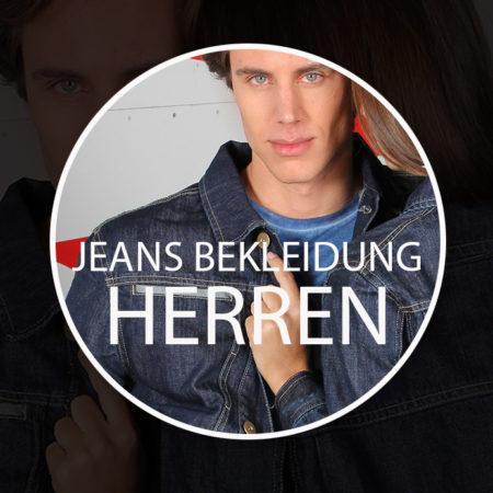 Jeans Bekleidung - Herren