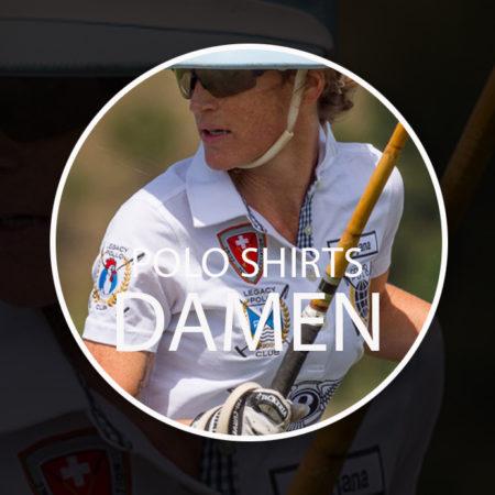 Polo Shirts - Damen