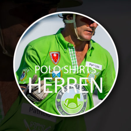 Polo Shirts - Herren