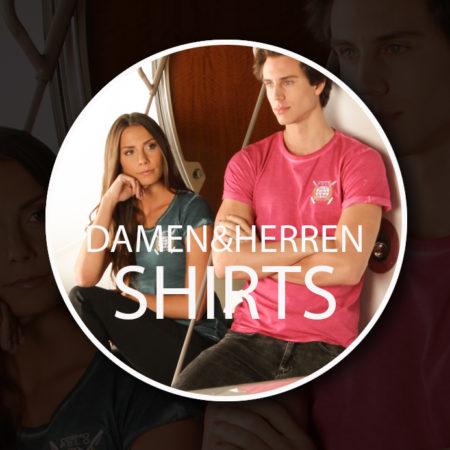 Shirts - Damen&Herren
