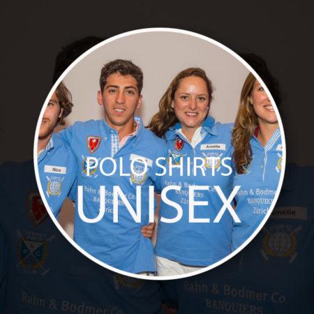 Polo Shirts - Unisex