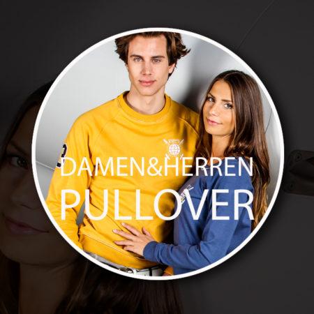 Pullover - Damen&Herren